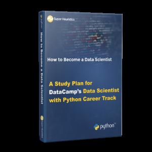 DataCamp Book